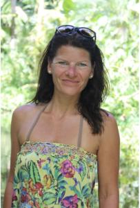 Sandra Hornsteiner - die Psychotherapeutin