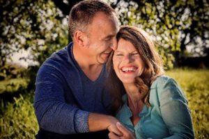 Sandra und Robert Hornsteiner - Unternehmer Beziehung