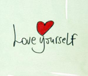 Selbstliebe in Beziehungen