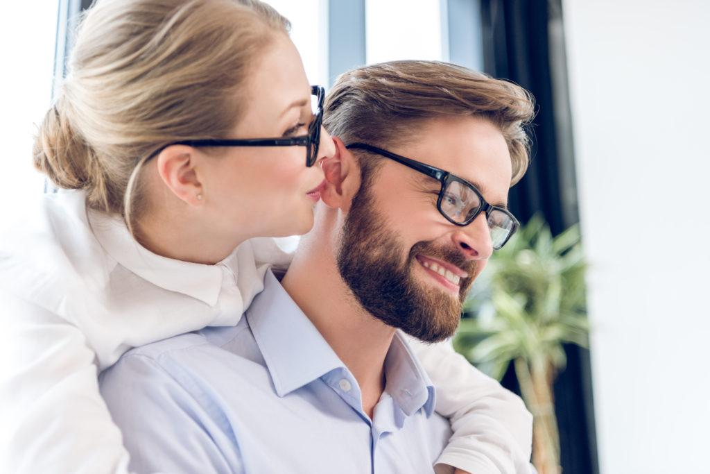 Gesetze über die Datierung von Minderjährigen in Wisconsin