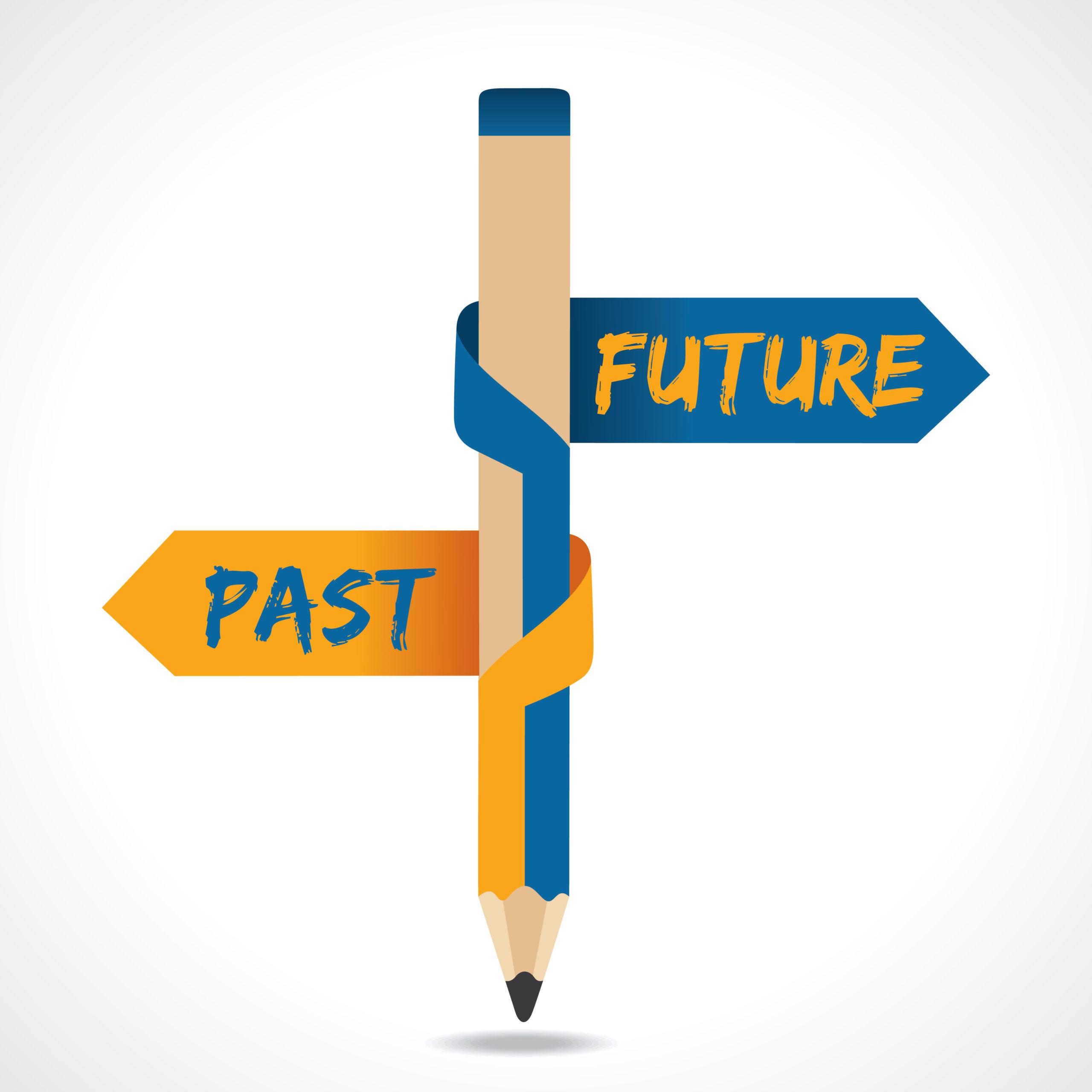 Aus Vergangenheit macht Zukunft